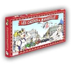 Les cacous de Marseille