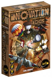 Innovation: Echos