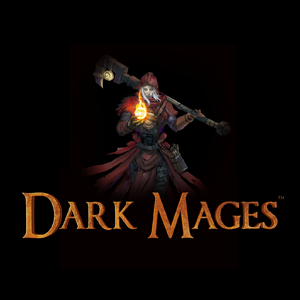 Dark Mages (v.f. Magiciens de l'ombre)
