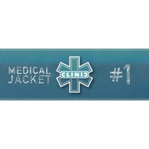 Clinic - Medical Jacket 1