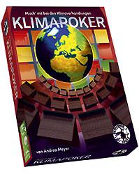 Klimapoker