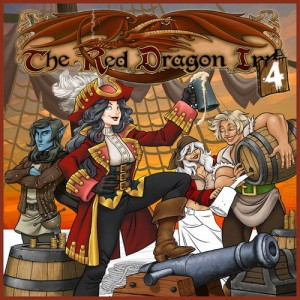 The Red Dragon Inn 4