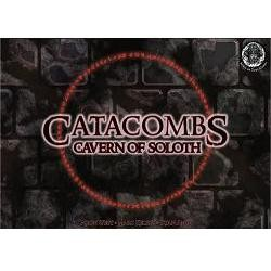 Catacombs : Cavern of Soloth