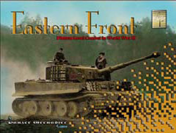 Panzer Grenadier - Eastern Front