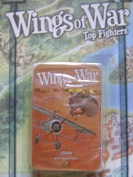 Wings of War : Top Fighters