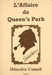 Détective Conseil : L'Affaire de Queen's Park