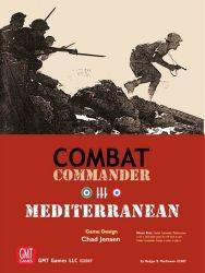 Combat Commander : Mediterranean
