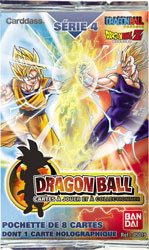 Dragon Ball : Série 4