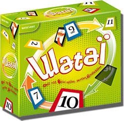 Wataï - Vert