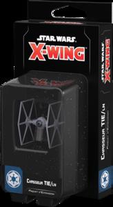 Star Wars : X-Wing 2.0 - Chasseur TIE/ln