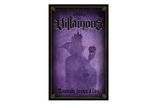 Villainous : Mauvais jusqu'à l'Os