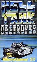 Hell Tank Destroyer