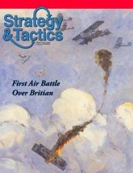 First Air Battle Over Britain