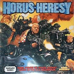 Horus Heresy
