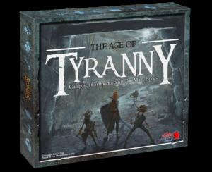 Too Many Bones: The Age of Tyranny