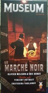 Museum : le Marché Noir