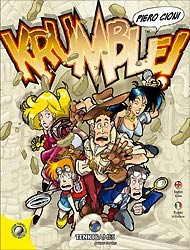 Krumble !