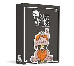 Ruddy Vikings