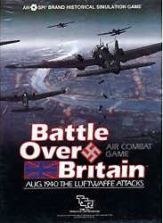 Battle over Britain