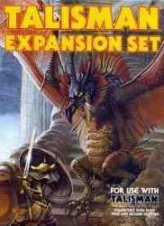 Talisman Expansion Set