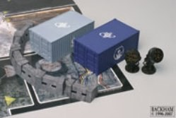 AT-43 :  Accessory Expansion Set 1