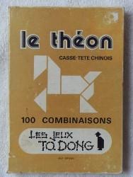 Le théon casse tête chinois