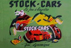 Stock-Cars