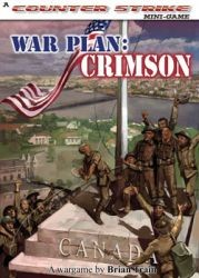 War Plan : Crimson