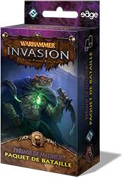 Warhammer - Invasion : Présage de Malheur