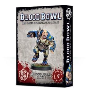 Blood Bowl : Ogre