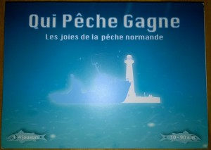 Qui Pêche Gagne