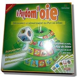 Le Puydom'oie