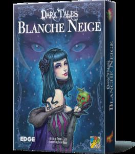 Dark Tales: Blanche Neige