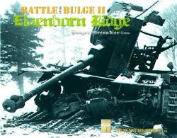Panzer Grenadier : Elsenborn Ridge