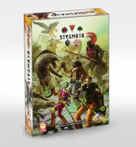 Stygmata