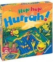 Hop Hop, Hurrah !