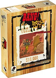 Bang! : Dodge City
