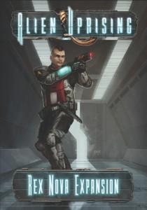 Alien Uprising : Rex Nova