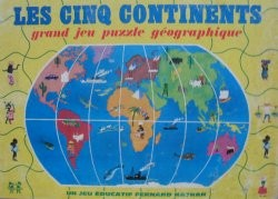 Les Cinq Continents
