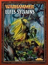 Warhammer : Elfes Sylvains