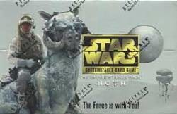 Star Wars CCG : Hoth