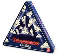 Triominos - Challenge