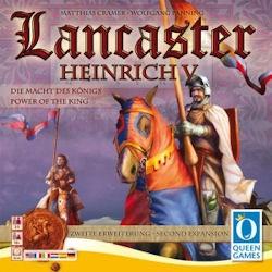 Lancaster : Heinrich V