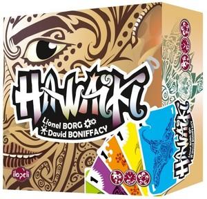Hawaiki