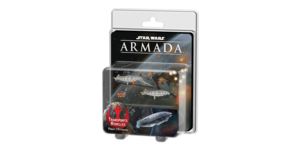 Star Wars Armada : Transports Rebelles