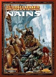 Warhammer : Nains