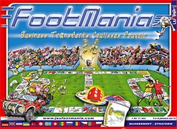 Footmania