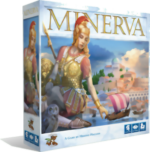Minerva Edition Deluxe