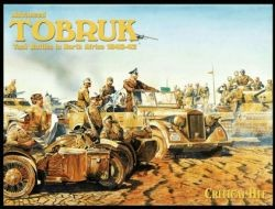 Advanced Tobruk - Tank Battles in North Africa 1940-42