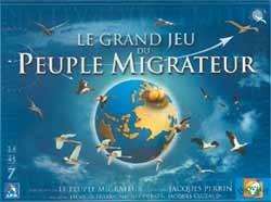 Le Grand Jeu du Peuple Migrateur